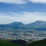 阿蘇 大観峰 20160518