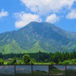 阿蘇山写真ギャラリー