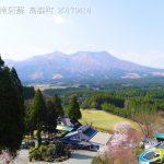 桜 名所 月廻り公園 Vol.6